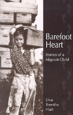 Barefoot Heart: Stories of a Migrant Child als Taschenbuch