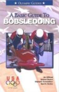 Basic Guide to Bobsledding als Taschenbuch