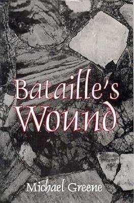 Bataille's Wound als Taschenbuch