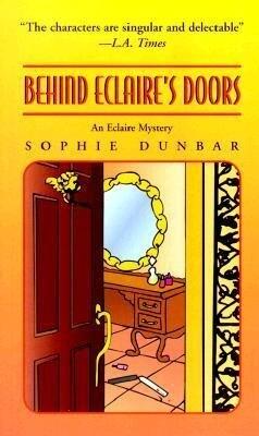 Behind Eclaire's Doors: An Eclaire Mystery als Taschenbuch