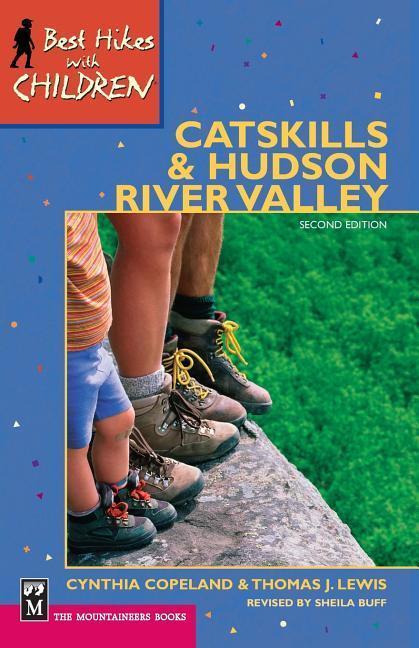 Best Hikes with Children in the Catskills and Hudson River Valley als Taschenbuch