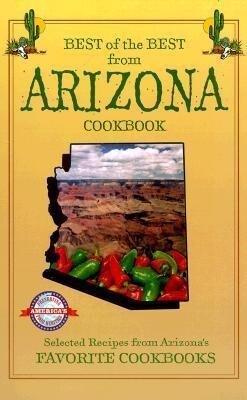 Best of Best from Arizona Cookbook als Taschenbuch