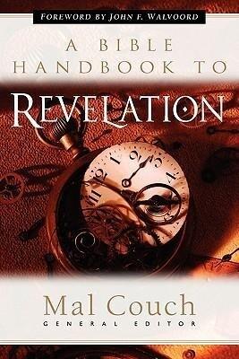 A Bible Handbook to Revelation als Taschenbuch
