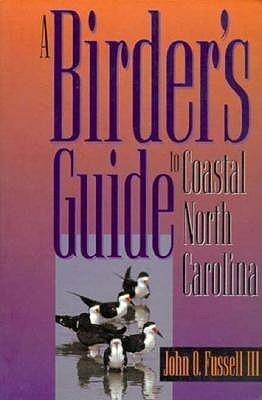 Birder's Guide to Coastal North Carolina als Taschenbuch