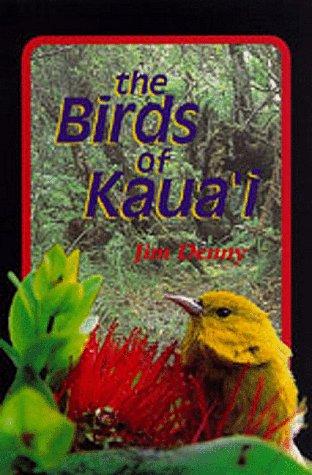Denny: The Birds of Kaua'i als Taschenbuch