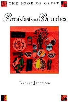 Book of Breakfasts Brunches als Buch