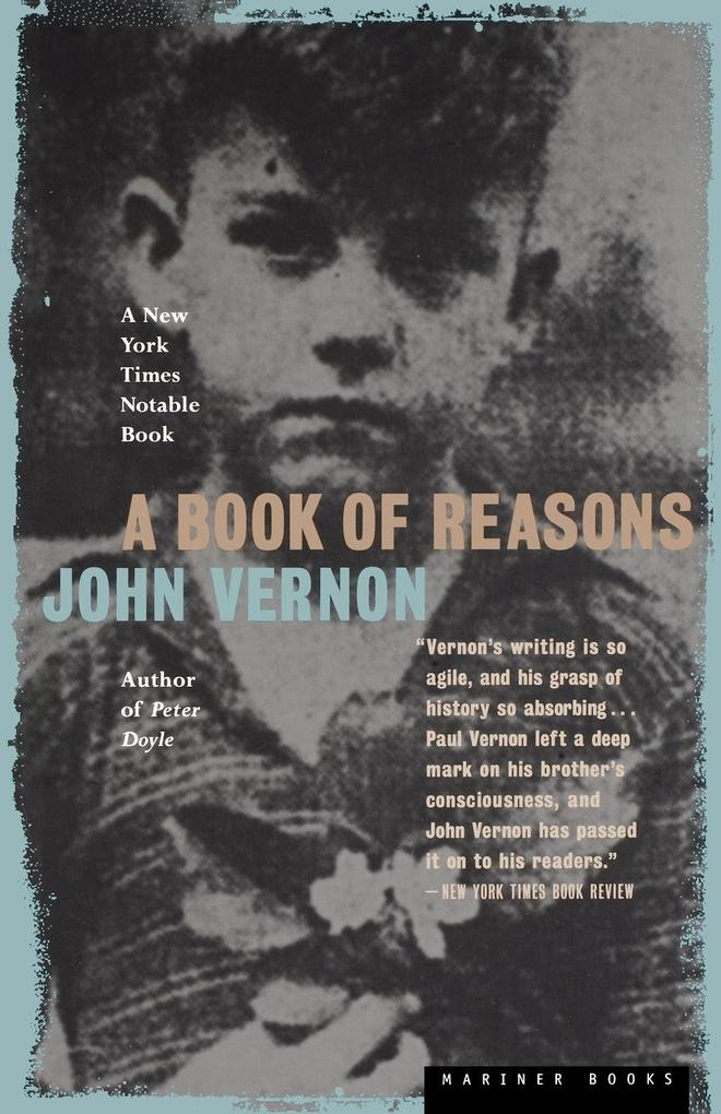 A Book of Reasons als Taschenbuch
