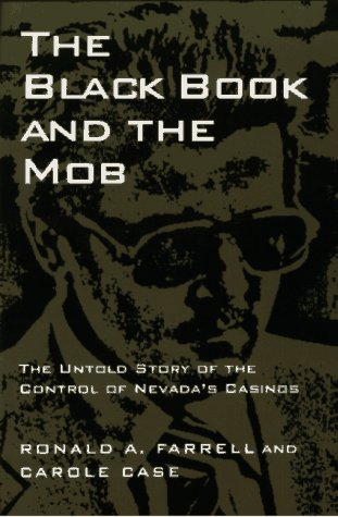 The Black Book and the Mob als Taschenbuch