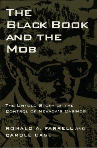 BLACK BK & THE MOB als Taschenbuch