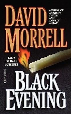 Black Evening als Taschenbuch
