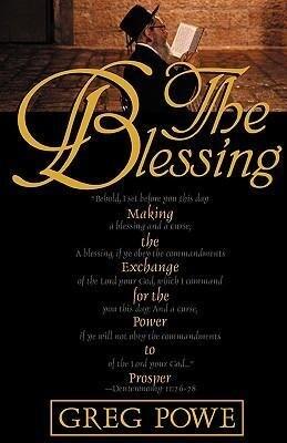 The Blessing als Taschenbuch