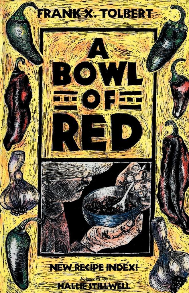 A Bowl of Red als Taschenbuch