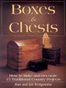 Boxes and Chests als Taschenbuch