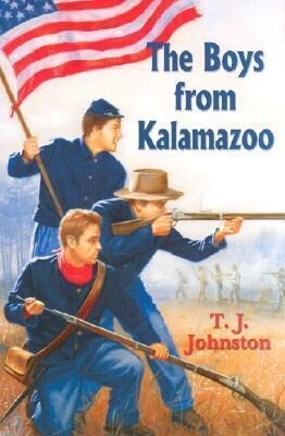 The Boys from Kalamazoo als Buch