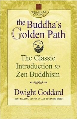 The Buddha's Golden Path: The Classic Introduction to Zen Buddhism als Taschenbuch