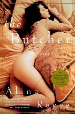 The Butcher: The First Thirty-Five Years als Taschenbuch