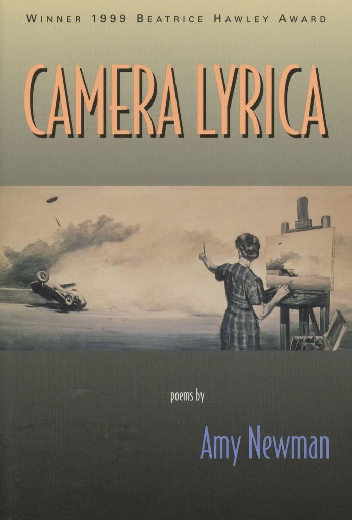 Camera Lyrica als Taschenbuch