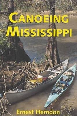 Canoeing Mississippi als Taschenbuch