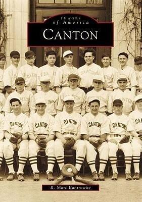 Canton als Taschenbuch