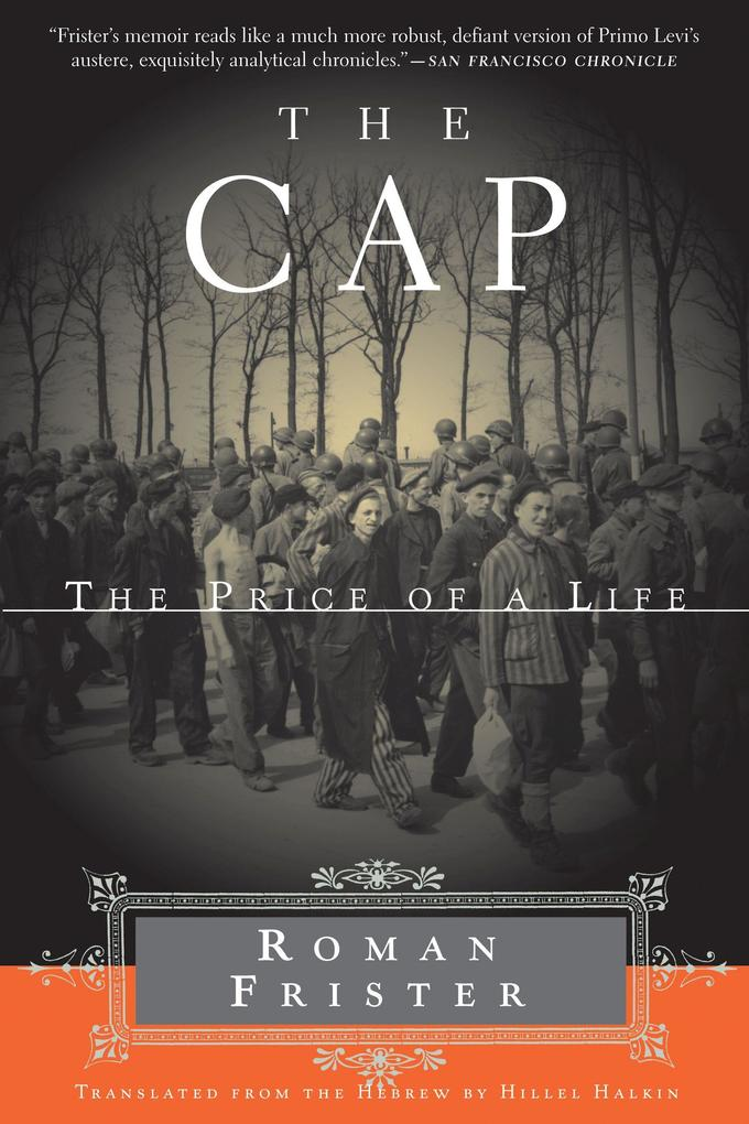The Cap: The Price of a Life als Taschenbuch