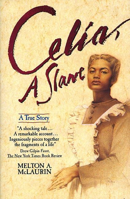 Celia, a Slave als Taschenbuch