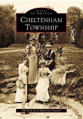 Cheltenham Township als Taschenbuch