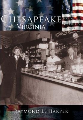 Chesapeake, Virginia als Taschenbuch