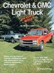 Chevrolet & GMC Light Truck Owner's Bible als Taschenbuch