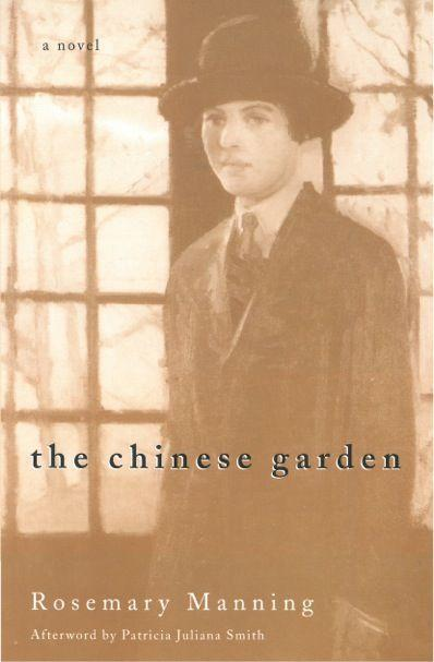 The Chinese Garden als Taschenbuch