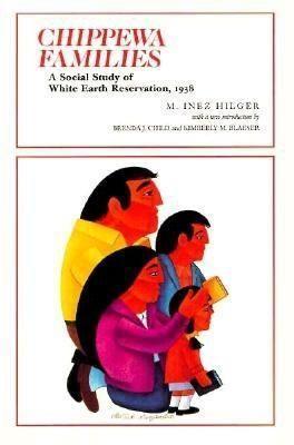 Chippewa Families als Taschenbuch
