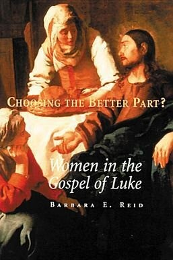 Choosing the Better Part?: Women in the Gospel of Luke als Taschenbuch