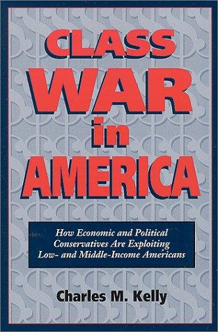Class War in America als Taschenbuch