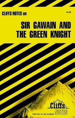 "Notes on ""Sir Gawain and the Green Knight"" als Taschenbuch"