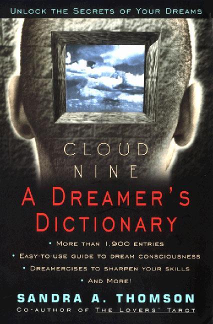 Cloud Nine:: A Dreamer's Dictionary als Taschenbuch