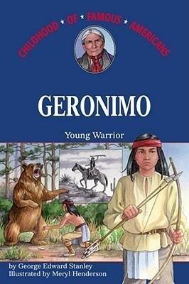 Geronimo: Young Warrior als Taschenbuch
