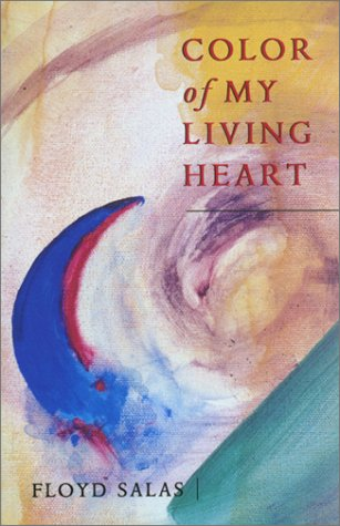 Color of My Living Heart als Taschenbuch