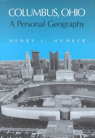 Columbus Ohio: A Personal Geography als Buch