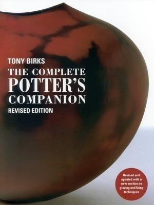 The Complete Potter's Companion als Taschenbuch