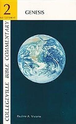 Collegeville Bible Commentary Old Testament Volume 2: Genesis als Taschenbuch