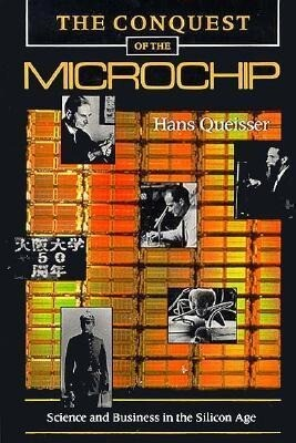 The Conquest of the Microchip als Taschenbuch