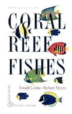 Coral Reef Fishes als Taschenbuch