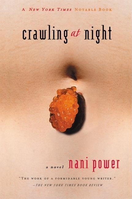 Crawling at Night als Taschenbuch