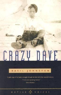 Crazy Dave als Taschenbuch