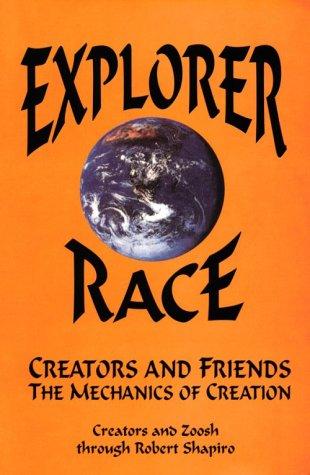 Creators and Friends: The Mechanics of Creation als Taschenbuch