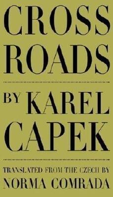 Cross Roads als Taschenbuch