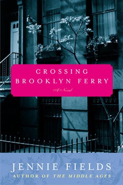 Crossing Brooklyn Ferry als Taschenbuch