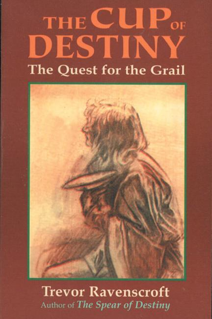 The Cup of Destiny: The Quest for the Grail als Taschenbuch
