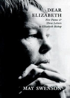 Dear Elizabeth als Taschenbuch