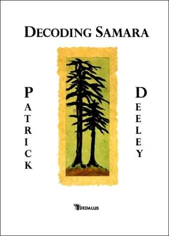 Decoding Samara als Buch