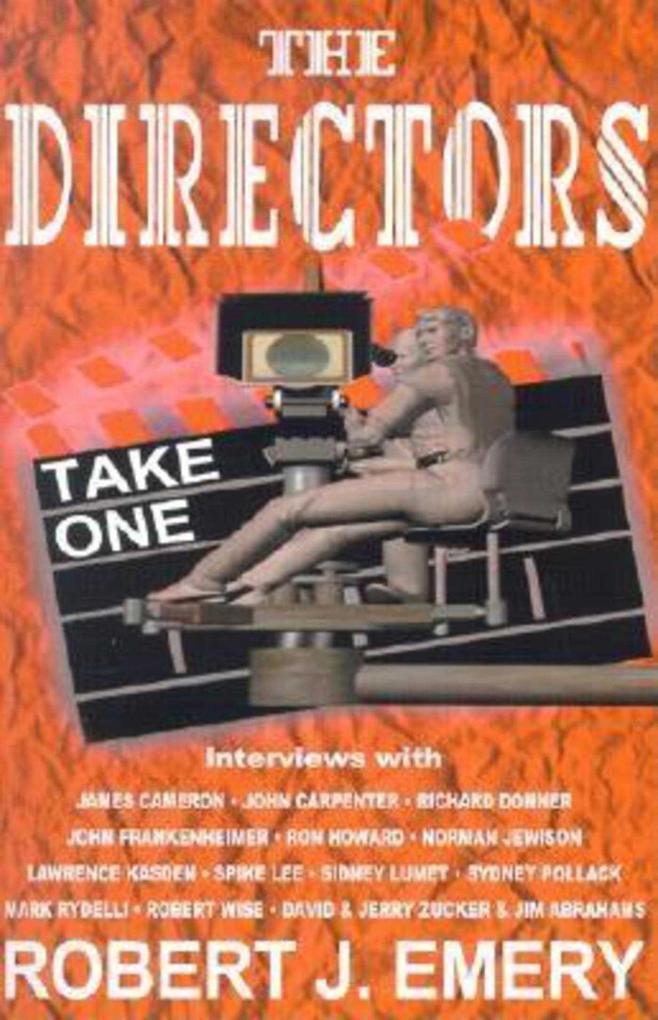 The Directors: Take One als Taschenbuch